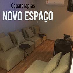Copa Terapias | Espaço Terapias