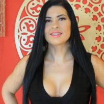 Andrea Pires | Terapeutas
