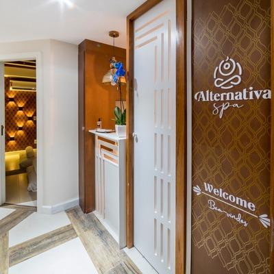 Alternativa Spa | Espaço Terapias