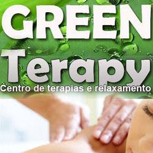 Green Terapy | Espaço Terapias
