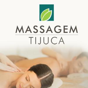 Massagem Tijuca | Espaço Terapias