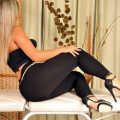 Alicia Cristal | Massagistas