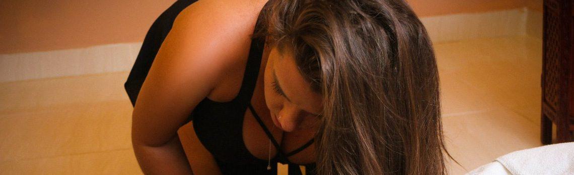 Daiane | Terapeutas