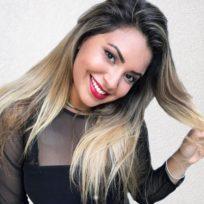 Tamires Barra | Terapeutas