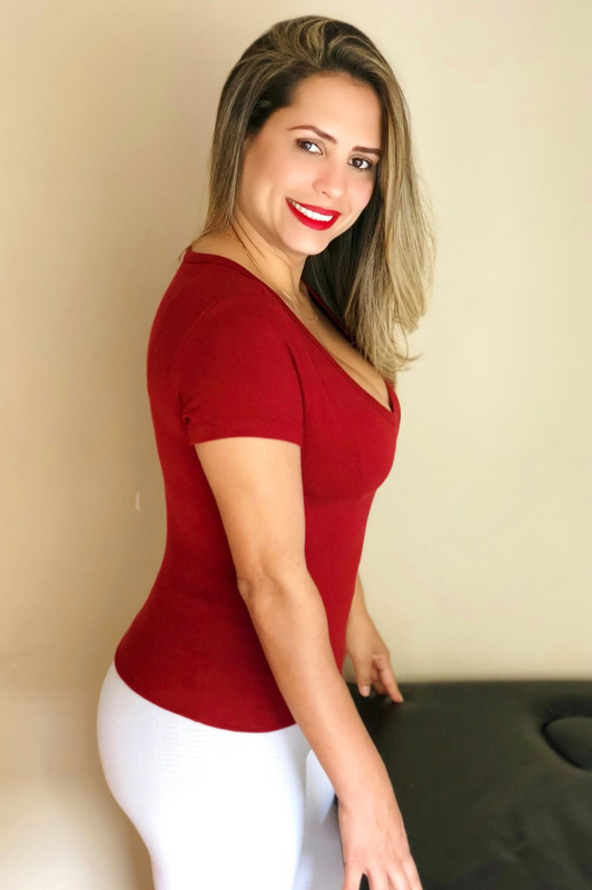 Maria Le | Terapeutas