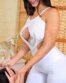 Bianca Delirio | Massagistas