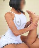 Angel Delirio | Massagistas