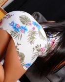 Fabiana Andrade   Massagistas
