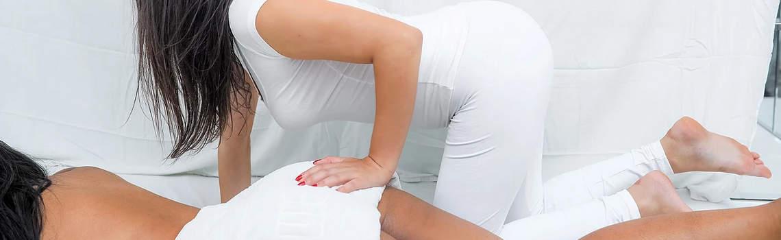 Carol Dudas | Massagistas