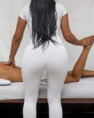 Gaby Bel | Massagistas