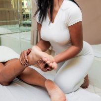 Patricia Emporio | Massagistas