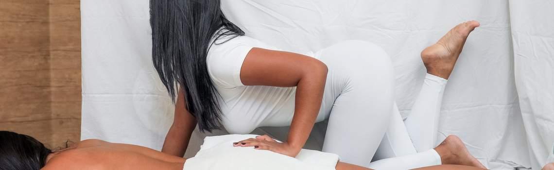 Patricia Emporio | Massagistas