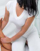 Renata Dudas | Massagistas