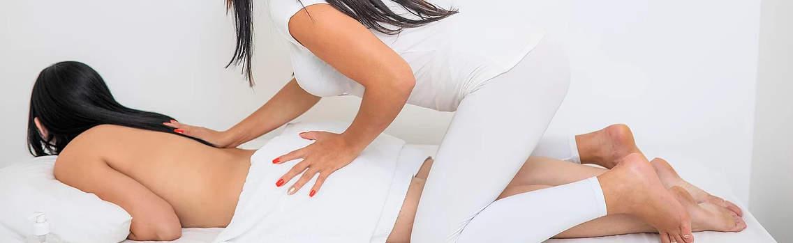 Sara Tijucana | Massagistas