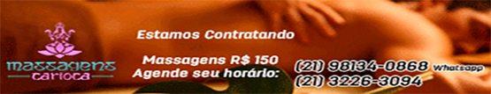 Massagens Carioca