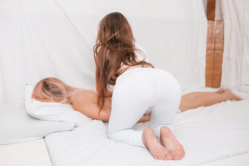 Mia Dudas | Massagistas