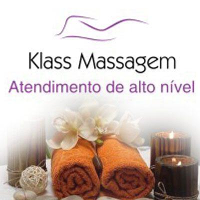 Klass Massagem | Espaço Terapias