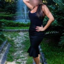 Adriane | Massagistas