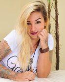 Vanessa Reis | Terapeutas