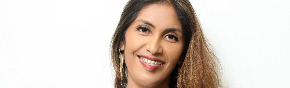 Gaby Boliviana | Terapeutas