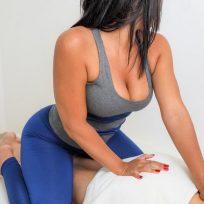Antonela | Massagistas
