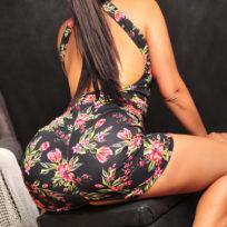 Gabriela Eros | Massagistas