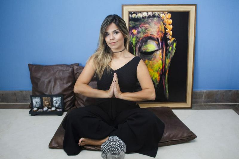 Bruna Centro | Terapeutas