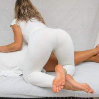 Melina | Massagistas