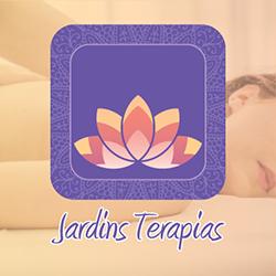 Jardins Terapias | Espaço Terapias