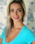 Bruna Blue | Terapeutas