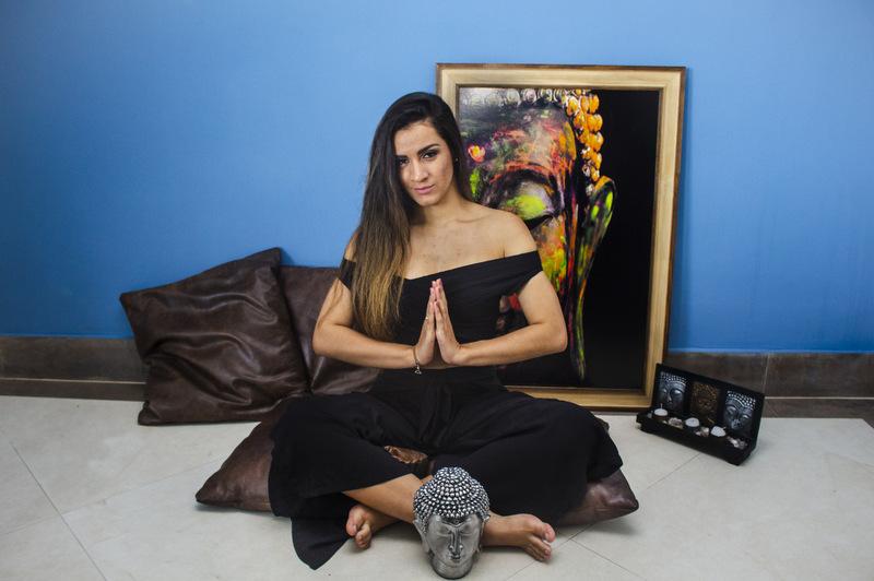 Yasmin   Terapeutas