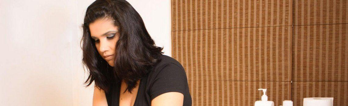 Rafaela | Terapeutas