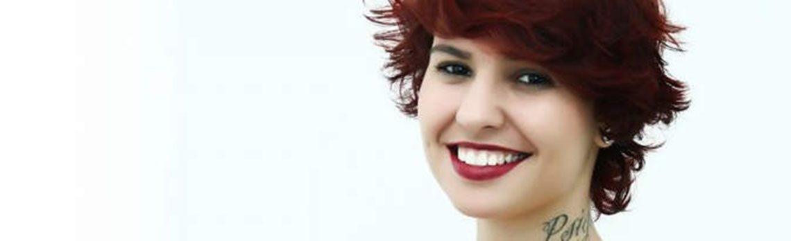 Elisama Salvador | Terapeutas