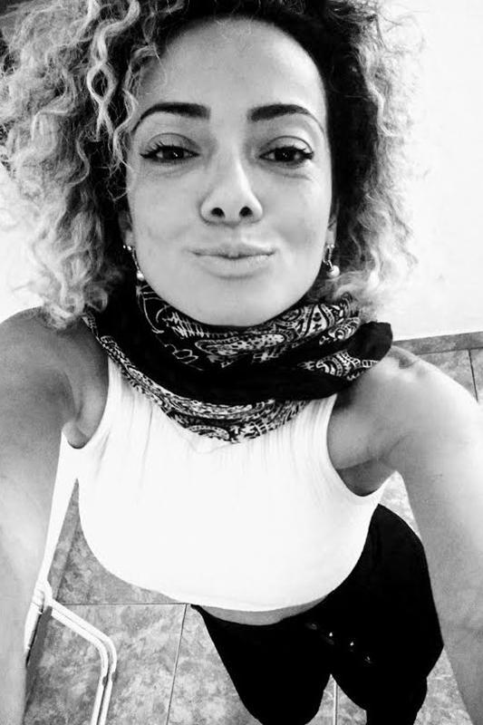 Melissa Souza   Terapeutas