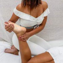Karina Dudas | Massagistas