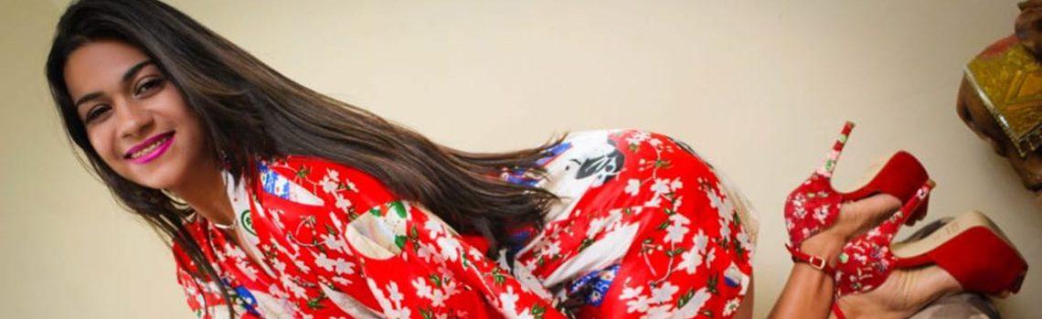 Rachel | Massagistas