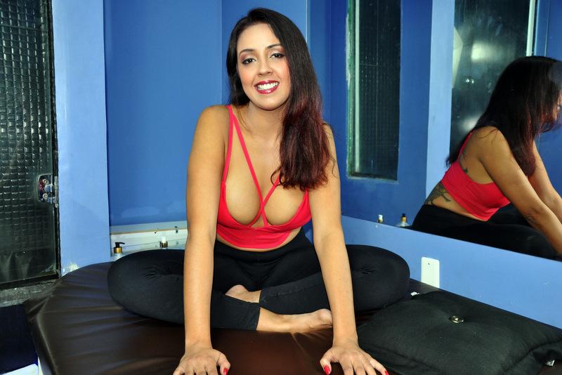 Luiza Onix | Terapeutas