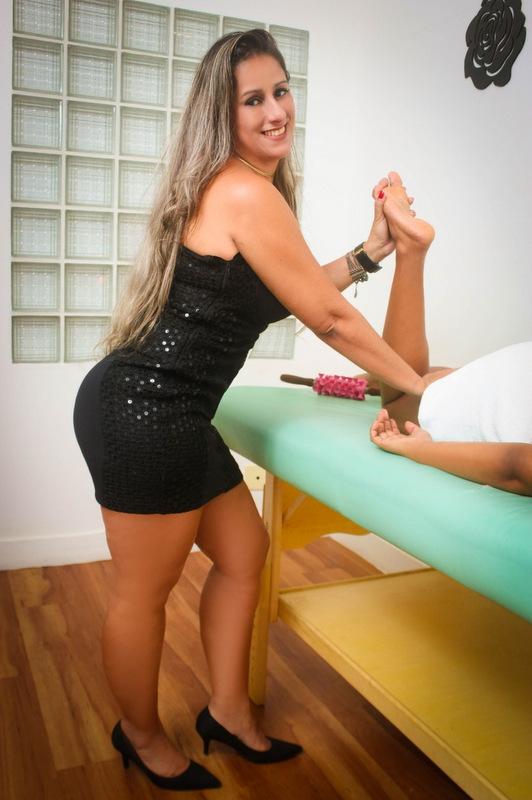 Michelle Barra   Terapeutas