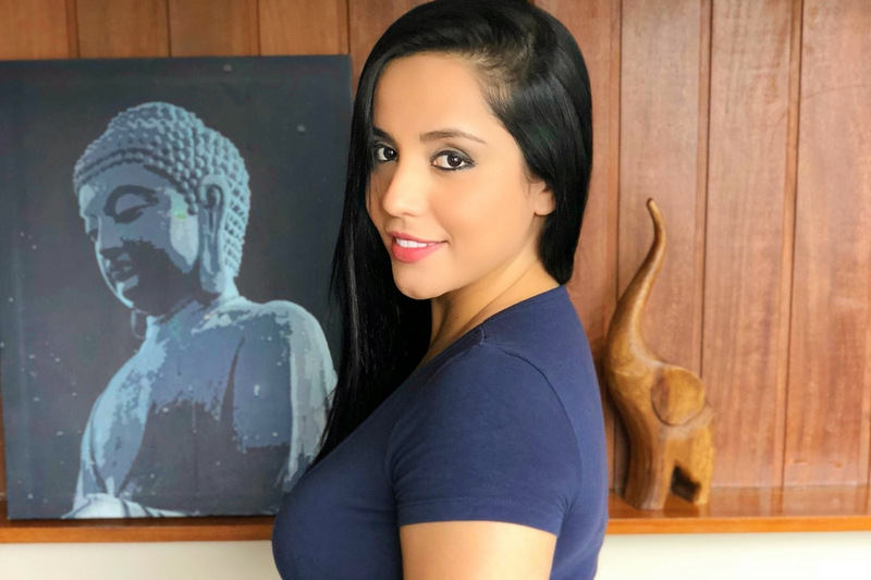Vanessa Life | Terapeutas