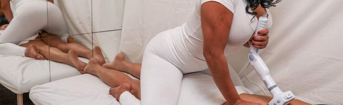 Sheila Dudas | Massagistas