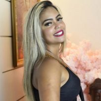 Lunna Barra | Terapeutas