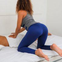 Tamires Tijucana | Massagistas