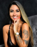 Rebeca Espaço VIP | Terapeutas
