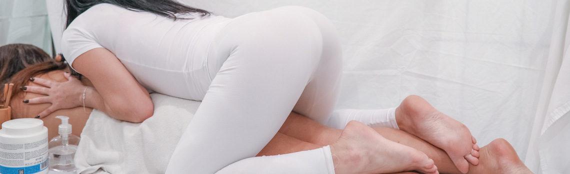 Cindy | Massagistas