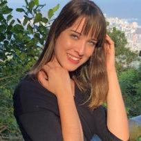 Anastasia | Terapeutas