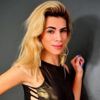 Nina Copa | Terapeutas