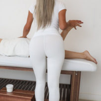Marcela Copa | Massagistas