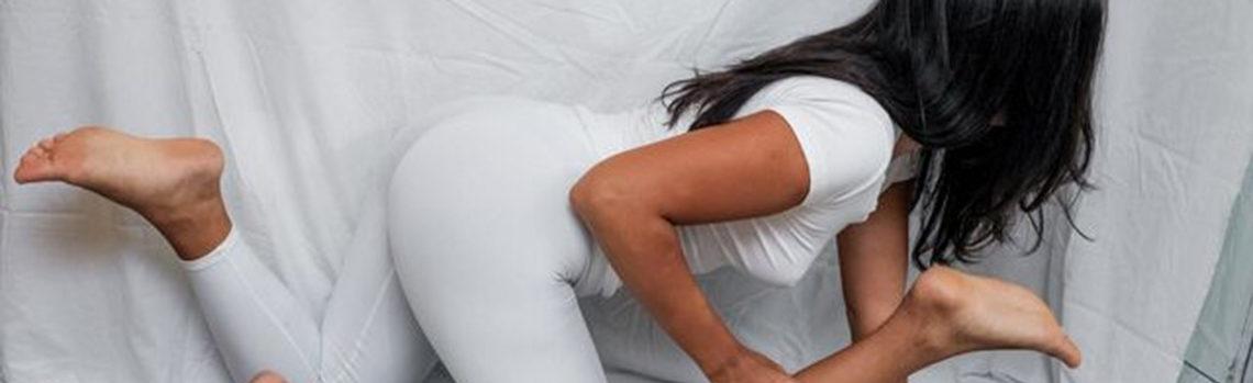 Paula Tijucana | Massagistas