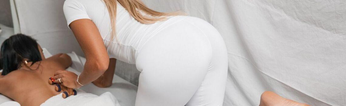 Rafa Bel | Massagistas