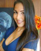 Hayssa Blue | Terapeutas